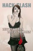 (C) Cross Cult Verlag / Hack/Slash 6 / Zum Vergrößern auf das Bild klicken