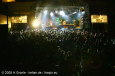 HARDCORE SUPERSTAR @ Burn Out Music Festival (c) H. Gronle / Zum Vergrößern auf das Bild klicken