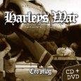 HARLEY WAR Hardcore All-Stars (c) MVD Audio / Zum Vergrößern auf das Bild klicken