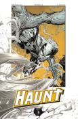 (C) Panini Comics / Haunt 3 / Zum Vergrößern auf das Bild klicken