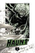 (C) Panini Comics / Haunt 4 / Zum Vergrößern auf das Bild klicken