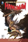 (C) Panini Comics / Hawkman Megaband 1 / Zum Vergrößern auf das Bild klicken