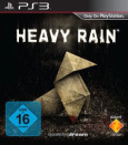 Heavy Rain Packshot (c) Quantic Dream/Sony Computer Entertainment