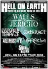 Hell On Earth Tour 2008 / Zum Vergrößern auf das Bild klicken