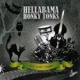 HELLABAMA HONKY TONKS Six Feet Under (c) Crazy Love Records/Cargo Records / Zum Vergrößern auf das Bild klicken