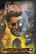 Hellblazer: Garth Ennis Collection 1