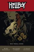 (C) Cross Cult Verlag / Hellboy 8 / Zum Vergrößern auf das Bild klicken