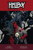 (C) Cross Cult Verlag / Hellboy 9 / Zum Vergrößern auf das Bild klicken