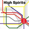 HIGH SPIRITS: You Are Here