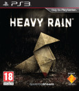 heavy rain packshot (c) Sony Computer Entertainment/Quantic Dream
