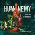 (C) Lindenblatt Records / HUMANEMY 3 / Zum Vergrößern auf das Bild klicken