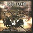 ICED EARTH framing armageddon (c) Steamhammer/SPV / Zum Vergrößern auf das Bild klicken