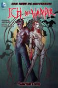 (C) Panini Comics / Ich, der Vampir 1 / Zum Vergrößern auf das Bild klicken
