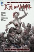 (C) Panini Comics / Ich, der Vampir 2 / Zum Vergrößern auf das Bild klicken