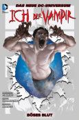 (C) Panini Comics / Ich, der Vampir 3 / Zum Vergrößern auf das Bild klicken