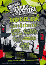 Imperial Never Say Die! Tour 2009 (c) Avocado Booking / Zum Vergr��ern auf das Bild klicken