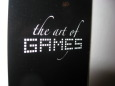 Art of Games Logo (c) Andreas Himmetzberger