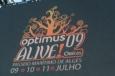 Optimus Alive Festival 2009 (c) Fabian Toenges / Zum Vergrößern auf das Bild klicken
