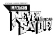 Impericon Never Say Die Tour! 2013 Logo