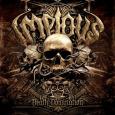 IMPIOUS Death Domination (c) Metal Blade / Zum Vergrößern auf das Bild klicken