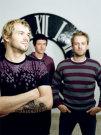 3 FEET SMALLER (c) Ingo Pertramer/Sony Music / Zum Vergrößern auf das Bild klicken