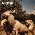 INTERPOL our love to admire (c) EMI/Matador / Zum Vergrößern auf das Bild klicken