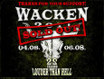 Wacken Open Air 2011 SOLD OUT (c) W:O:A