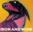 IRON & WINE the sheperd´s dog (c) Sub Pop / Zum Vergrößern auf das Bild klicken