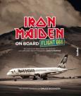 (C) Hannibal Verlag / Iron Maiden - On Board Flight 666 / Zum Vergrößern auf das Bild klicken