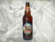 (C) IRON MAIDEN/Robinsons Brewery / IRON MAIDEN Trooper Bier / Zum Vergrößern auf das Bild klicken