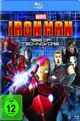 (C) Sony Pictures Home Entertainment / Iron Man: Rise of Technovore / Zum Vergrößern auf das Bild klicken