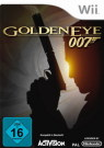 James Bond GoldenEye Packshot (c) Activision