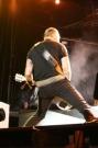METALLICA @ Optimus Alive Festival 2009 (c) Fabian Toenges / Zum Vergrößern auf das Bild klicken