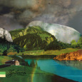 JENIFEREVER - Choose A Bright Morning (c) Monotreme Records / Zum Vergrößern auf das Bild klicken