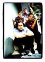 JIMMY EAT WORLD (c) Kevin Estrada / Zum Vergrößern auf das Bild klicken