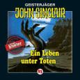 (C) Lübbe Audio / John Sinclair 83 / Zum Vergrößern auf das Bild klicken