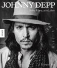 (C) Knesebeck Verlag / Johnny Depp: Seine Filme, sein Leben / Zum Vergrößern auf das Bild klicken