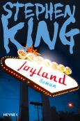 (C) Heyne Verlag / Joyland / Zum Vergrößern auf das Bild klicken