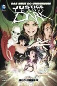 (C) Panini Comics / Justice League Dark 1 / Zum Vergrößern auf das Bild klicken