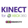 Kinect Gamecity