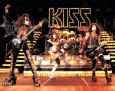 KISS (c) Universal Music / Zum Vergrößern auf das Bild klicken
