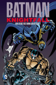 (C) Panini Comics / Knightfall - Der Sturz des Dunklen Ritters 2 / Zum Vergrößern auf das Bild klicken