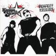 KONGO SKULLS Perfect Suicide (c) Abandon/New Music / Zum Vergrößern auf das Bild klicken
