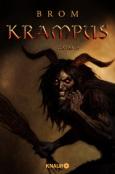 (C) Knaur Verlag / Krampus / Zum Vergrößern auf das Bild klicken