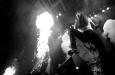 (C) Stian Andersen/KVELERTAK / KVELERTAK: Kvelertak Videostill / Zum Vergrößern auf das Bild klicken