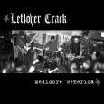 (C) Hellcat Records / LEFTÖVER CRACK: Mediocre Generica / Zum Vergrößern auf das Bild klicken