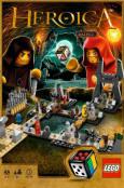 (C) Lego / Lego Heroica / Zum Vergrößern auf das Bild klicken