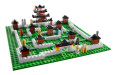 (C) Lego / Lego Ninjago / Zum Vergrößern auf das Bild klicken