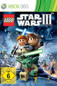 Lego Star Wars III - The Clone Wars