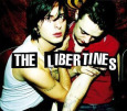 THE LIBERTINES s/t (c) Rough Trade